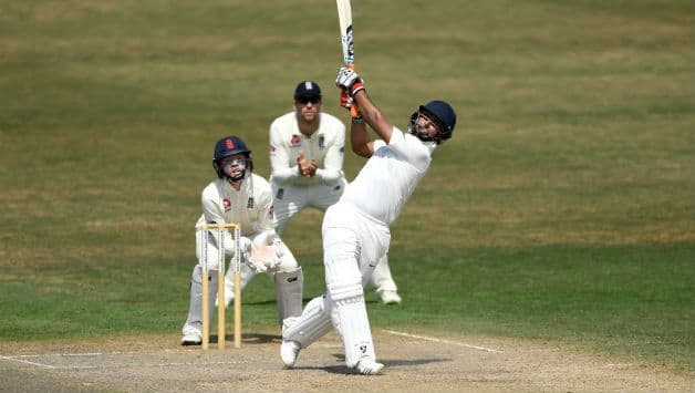 Former Indian wicketkeeper Kiran More predicts- Rishabh Pant will play 100 Tests for India