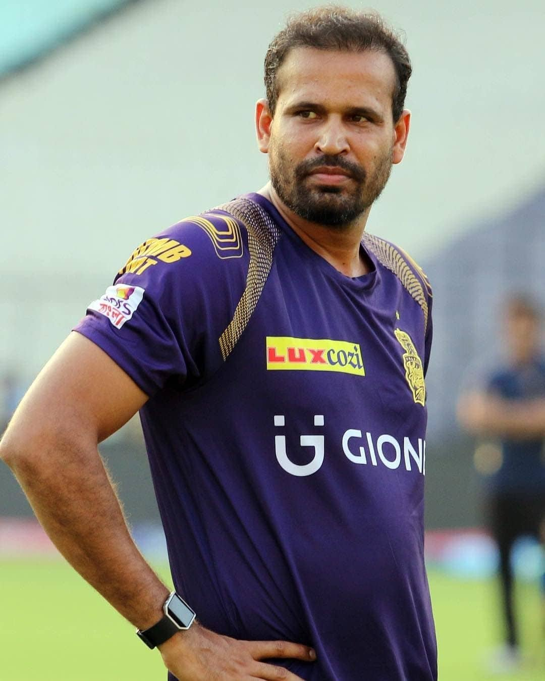 Pathan   The WC Winner
