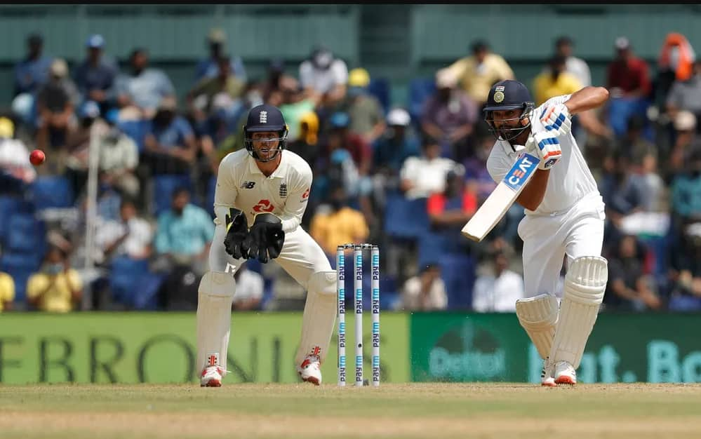 India vs England, 2nd Test, Day 1: Rohit Sharma nears century but England snare Virat Kohli in second Test at Lunch