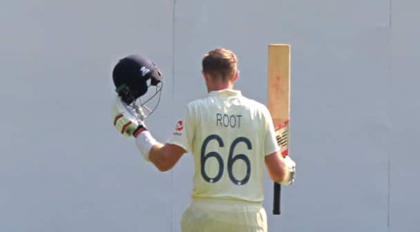 India vs England, 1st Test: Joe Root's record double century leads England to 555/8 on Day 2