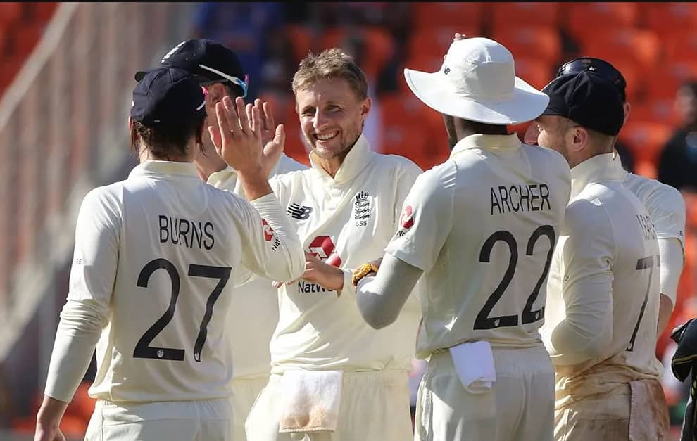 India vs England, 3rd Test: Joe Root claims five as England dismiss India for 145; Hosts gets lead of 33 runs