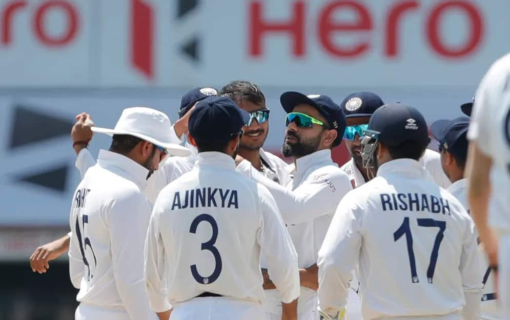 India vs England: Indian Test team will leave for Ahmedabad on Thursday
