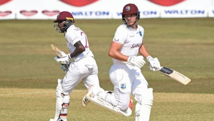 Bangladesh vs West Indies: Mehidy Hasan four wicket bowled out windes at 239