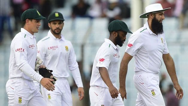 Cricket South Africa filed complaint against Australia in ICC for postponing Test tour