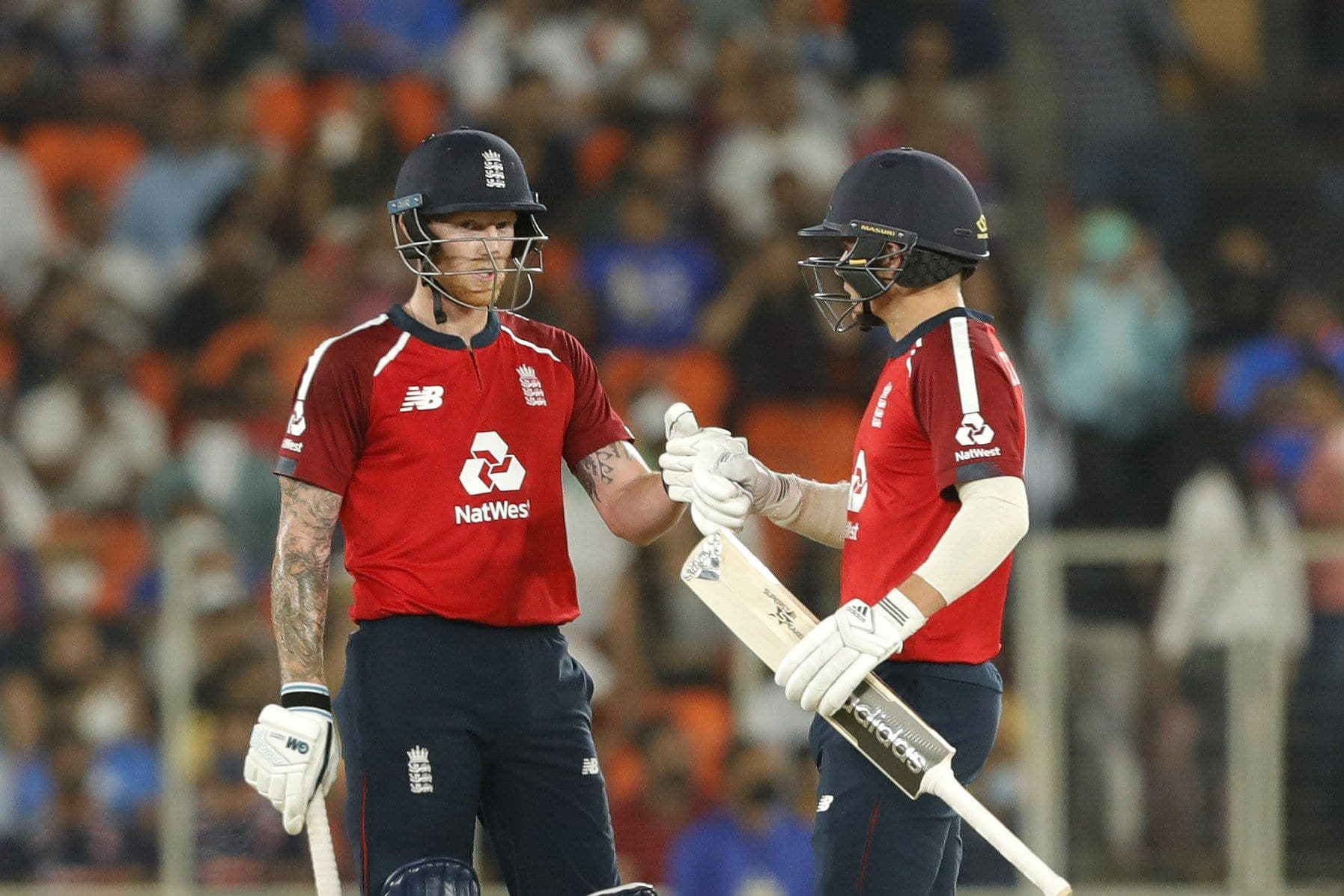 Ben Stokes   IND vs ENG 2nd T20I