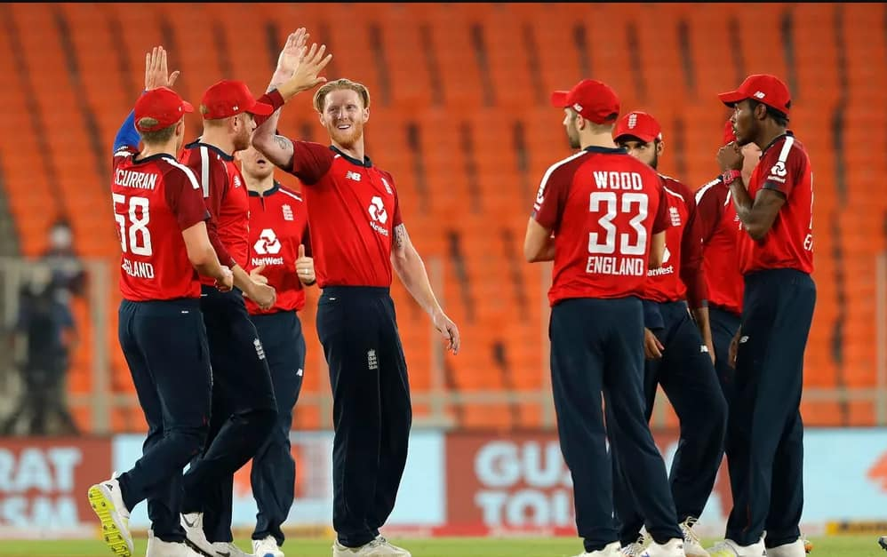 England team gained Great experience from T20 series against India ahead of T20 World Cup: chris silverwood