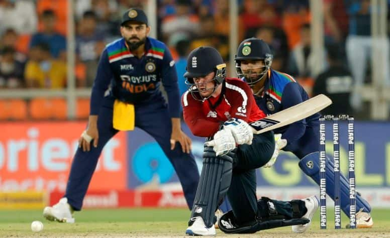 England Cricket Team current form will give fear to many team ahead of ICC T20 World Cup 2021, Says Paul Collingwood