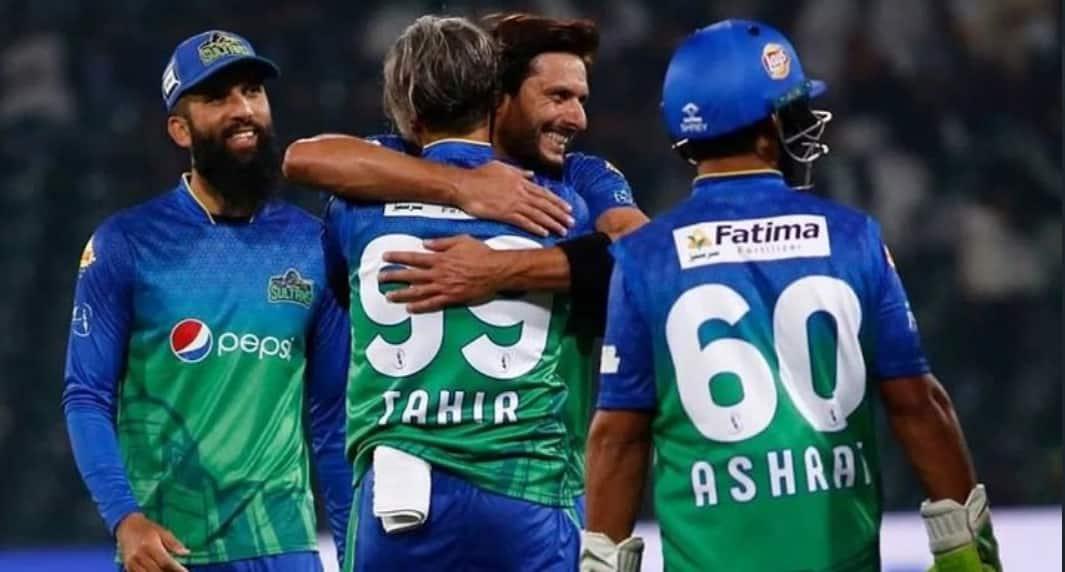 PCB confirms Three more COVID-19 positive cases in Pakistan Super League