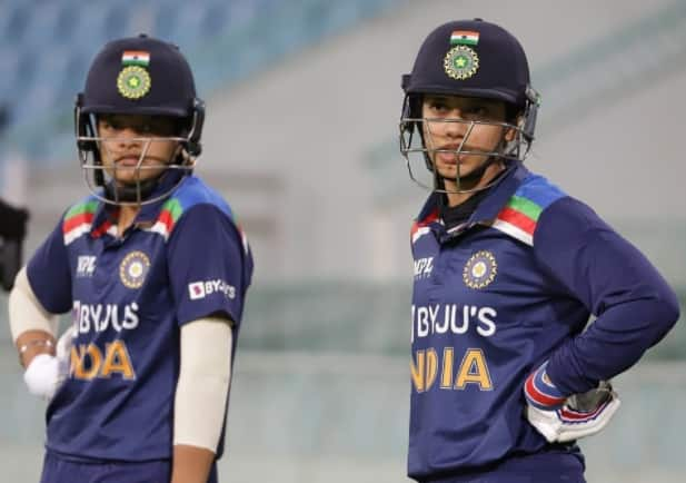 India Women vs South Africa Women, 3rd T20I: Shafali Verma, Smriti Mandhana lead India to a 9-wicket win over South Africa