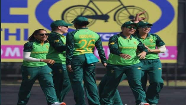 India Women vs South Africa Women, 1st ODI: Lizelle Lee and Laura Wolvaardt's half centuries help South Africa beat India by 8 wickets