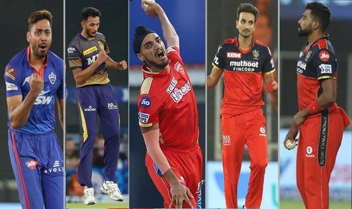 टीम इंडिया के फास्ट बॉलिंग बैंक
