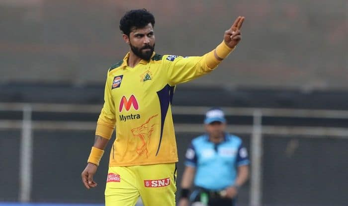 Jadeja's All Round Heroics Powers CSK Emphatic Win