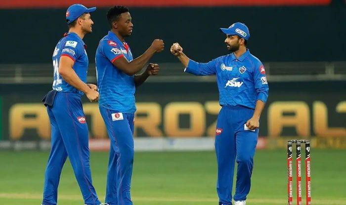 IPL 2021 में दिल्ली कैपिटल्स
