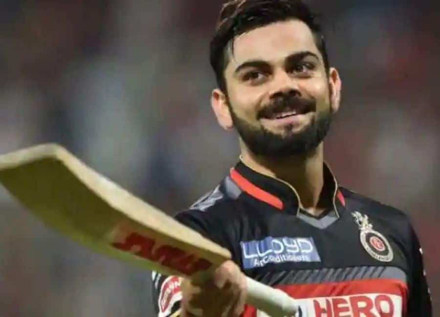 Virat Kohli  Highest Run getter in IPL history