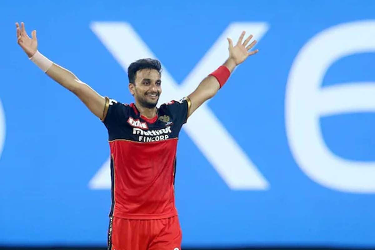 IPL 2021, RCB vs MI: Harshal Patel say he was informed to play death overs specialist role for team