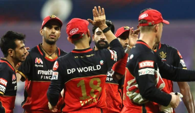 RCB after IPL 2021 Postpone: We will ensure every player reach home safely