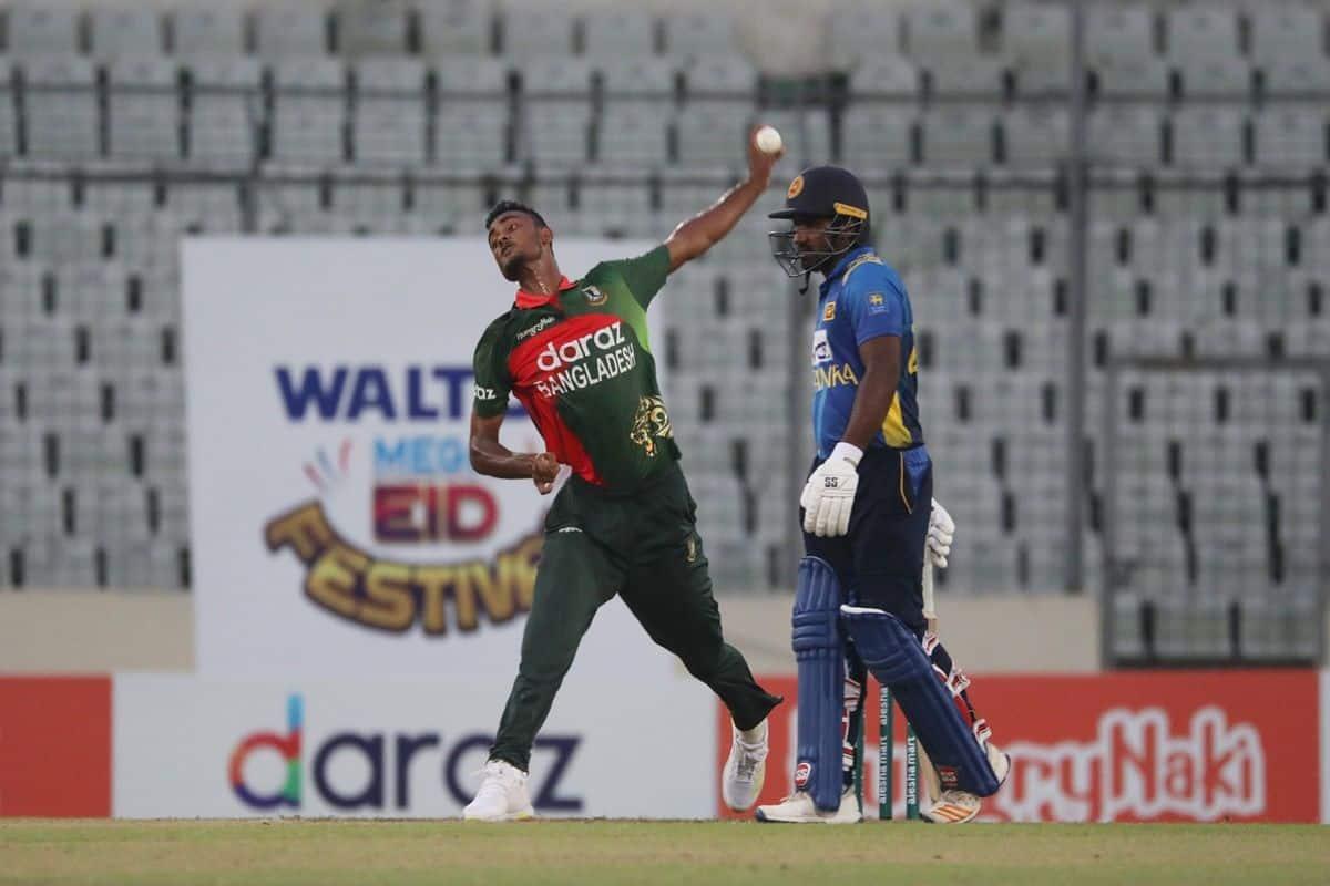 Bangladesh vs Sri Lanka Live Cricket Score and Updates: BAN vs SL 3rd ODI  match Live cricket score at Shere Bangla National Stadium, Mirpur
