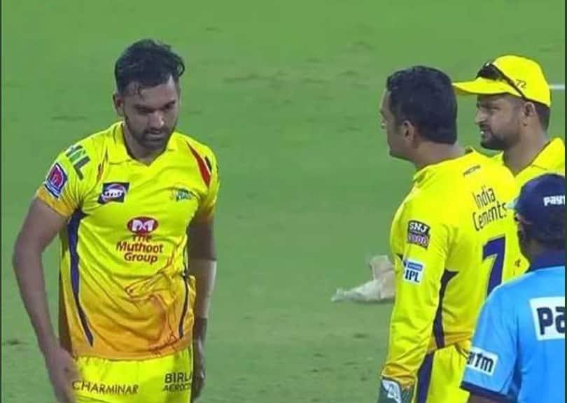 Mahi bhai has made me a powerplay bowler: Deepak Chahar