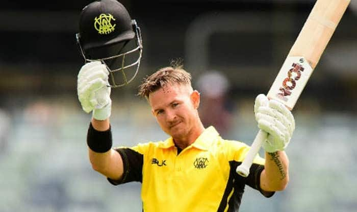T20 Vitality Blast 2021: D'Arcy Short joins Hampshire county club for upcoming season