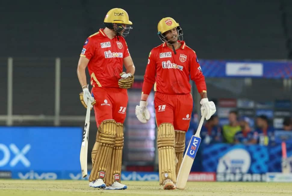 IPL 2021: Haven't thought of opening innings with Chris Gayle or Dawid Malan, says Mayank Aggarwal