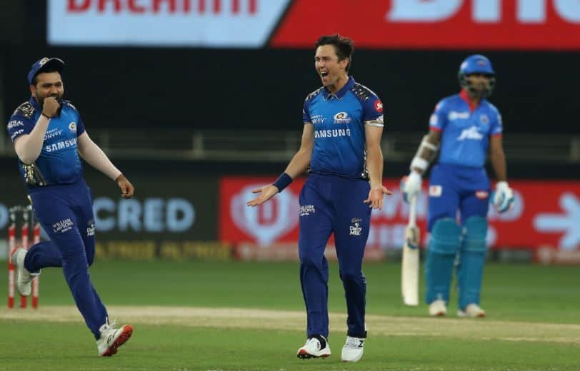 Trent Boult is pained to see covid-19 situation in India