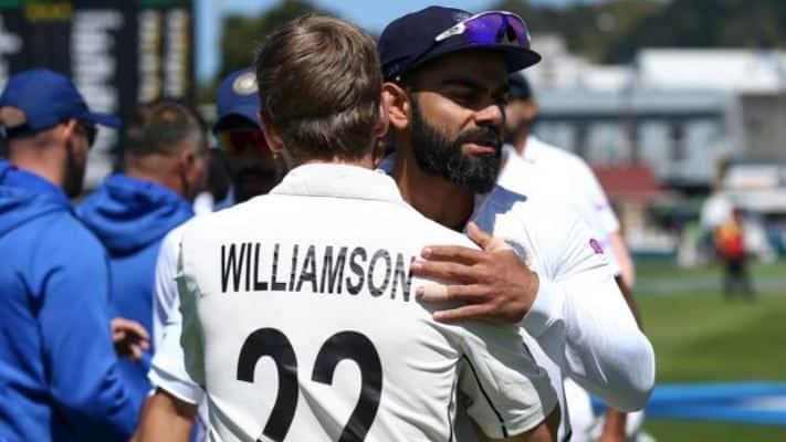 चैंपियनशिप का फज्ञइनल न्यूजीलैंड (Indi vs New Zealand) के खिलाफ 18 से 22 जून के बीच खेला जाएगा।