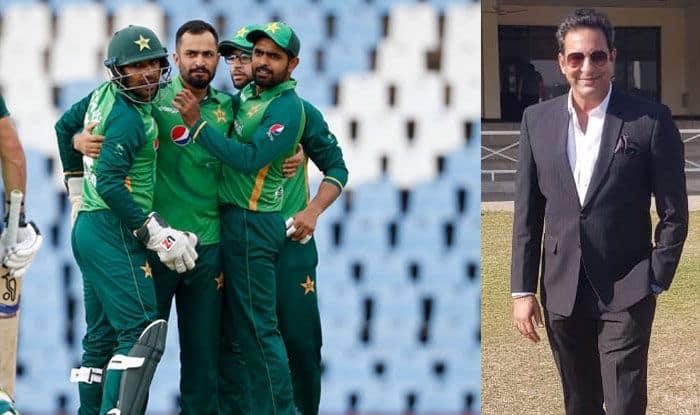 T20 world Cup 2021 wasim akram picks his four teams as favorite but not pakistan