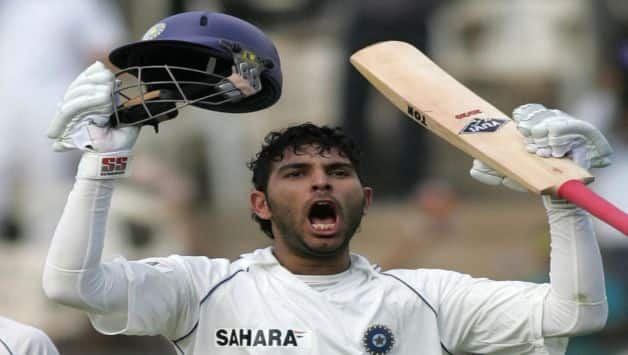 Former Indian cricketer Yuvraj Singh is unhappy with the lack of consistent opportunities in Test cricket