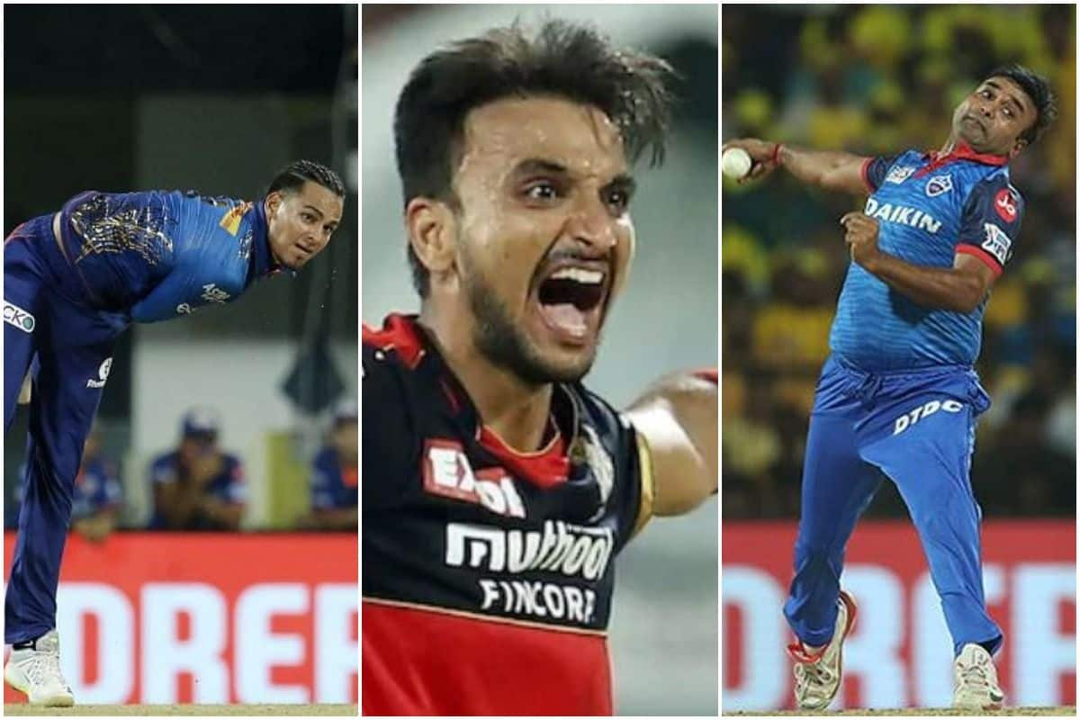 IPL 2021: From Harshal Patel to Deepak Chahar, Top Five Bowling Performances