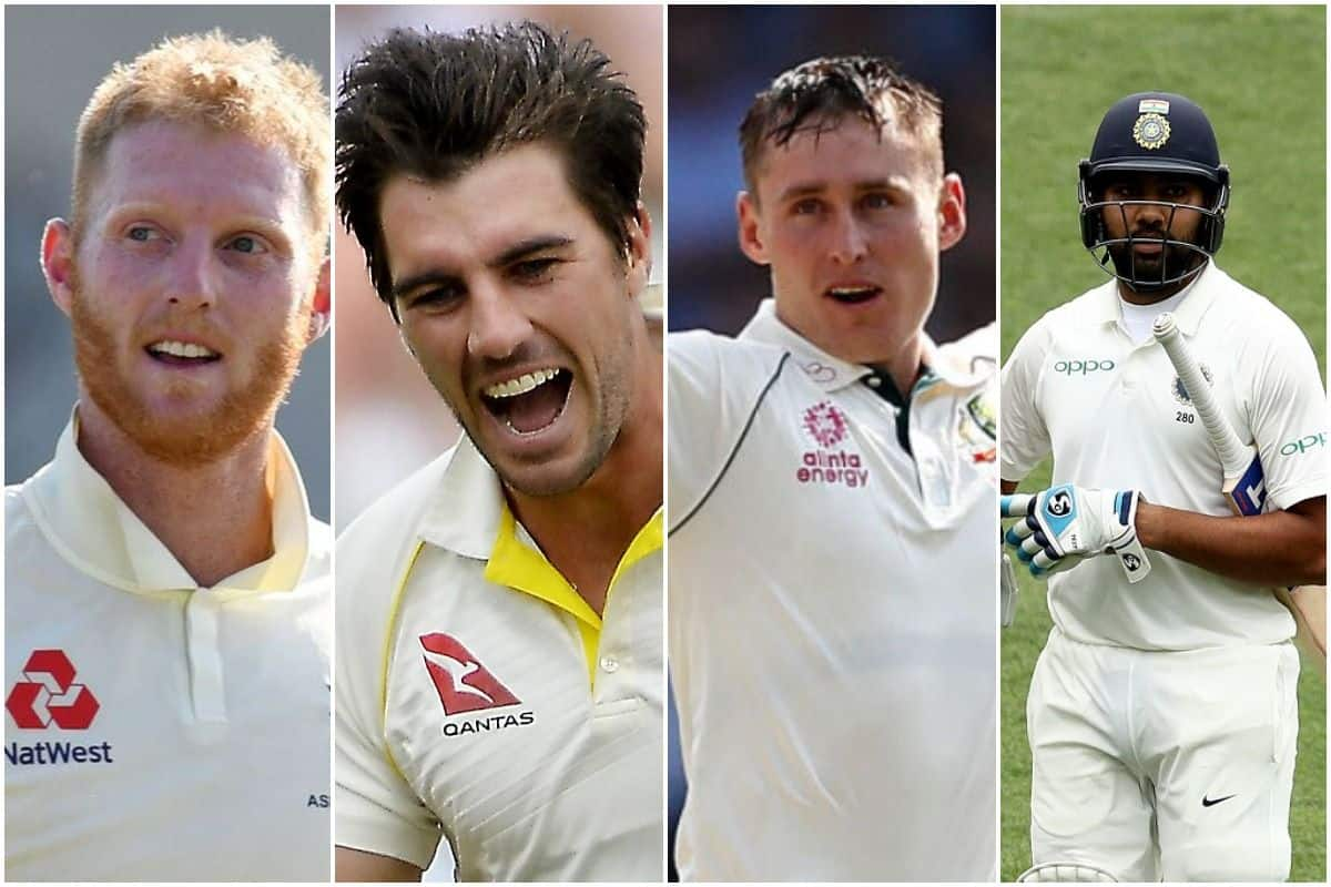 Combined Best XI of ICC World Test Championship 2019-2021