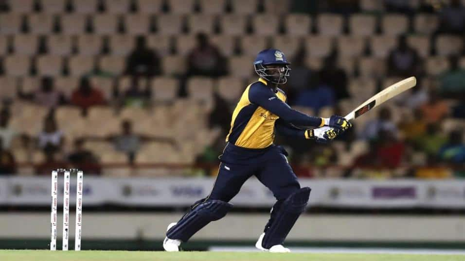 SCL vs CCMH, Dream11 Team Prediction, Fantasy Tips, St Lucia T10 Blast – Captain, Vice-Captain, Probable Playing XIs For South Castries Lions vs Central Castries Mindoo Heritage, 9:00 PM IST, 7th May