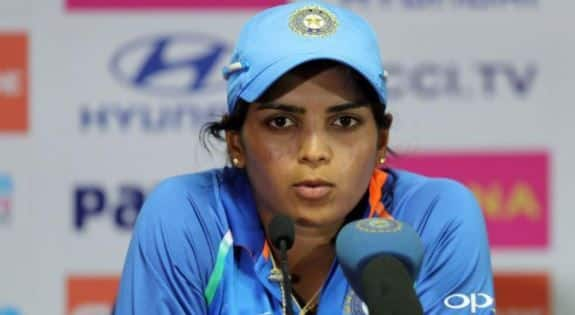 veda krishnamurthy thanks BCCI, Jay Shah for helping in bad time