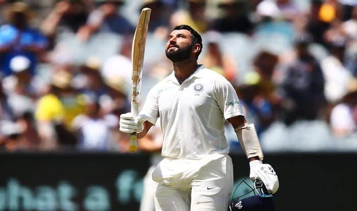 cheteshwar pujara would be the most run getter in wtc final says parthiv patel