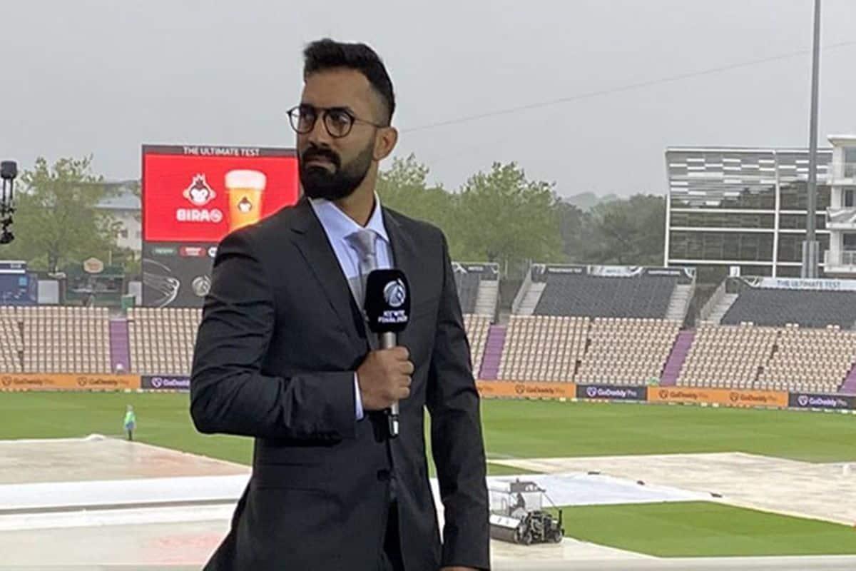 IND vs NZ, ICC World Test Championship Final 2021: Dinesh Karthik commentary wins the internet