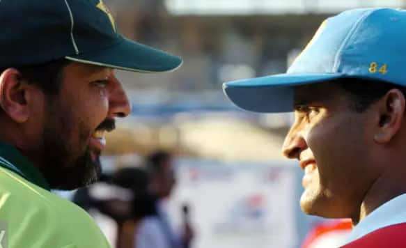 India-Pakistan Series Was Followed More Than Ashes: Inzamam-ul-Haq Bats For Resumption of Bilateral Series