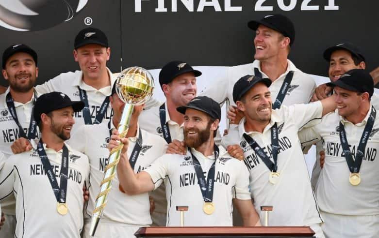 विश्व टेस्ट चैंपियनशिप (डब्ल्यूटीसी) फाइनल देखते हुए पूर्व कप्तान ब्रैंडन मैकुलम को डर था कि न्यूजीलैंड की टीम एक बार फिर करीब पहुंचने के बावजूद विश्व खिताब नहीं जीत पाएगी।