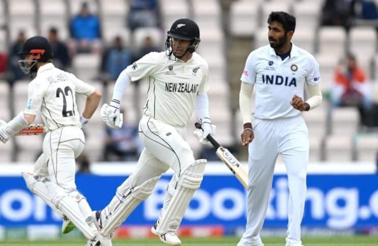 भारतीय टीम के तेज गेदबाज न्यूजीलैंड के खिलाफ वर्ल्ड टेस्ट चैंपियनशिप के फाइनल के दौरान पांचवें दिन अपनी ड्रेस को लेकर एक बड़ी गलती कर बैठे.