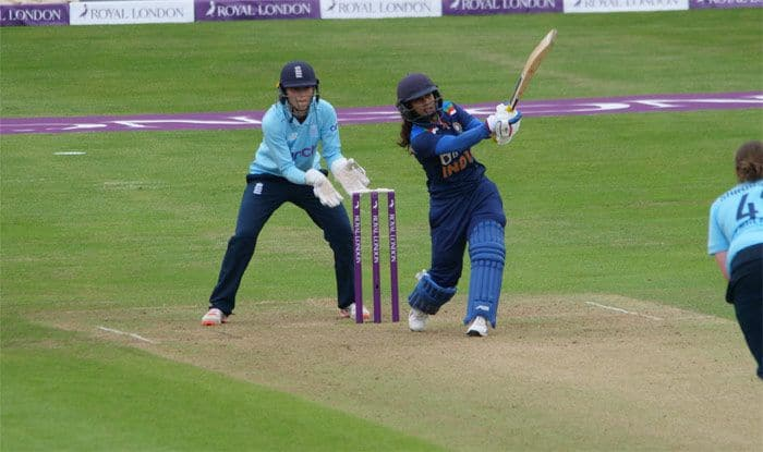 icc women odi rankings mithali raj back in top five in batting rankings