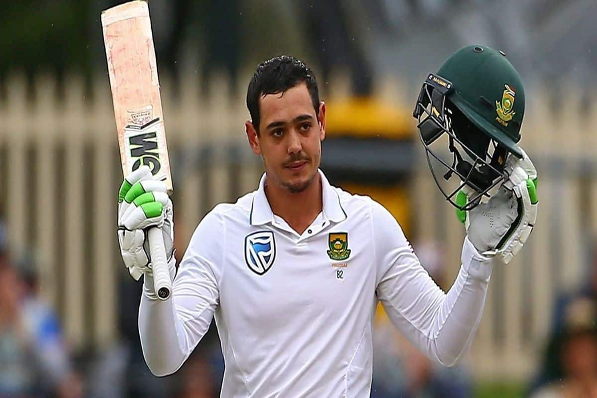 West Indies vs South Africa, 1st Test, Day 2: West Indies trail by 143 runs