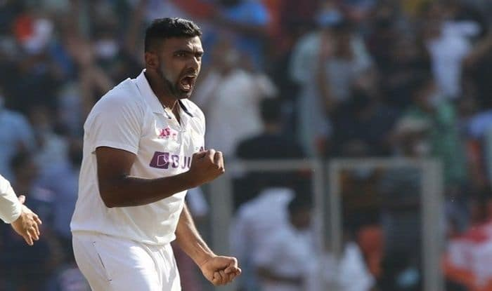 r ashwin reacts on media said i will never ask for relaxation for doosra