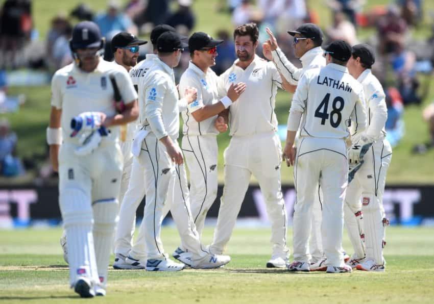 England vs New Zealand: Kiwi bowling coach Shane Jurgensen relishing De Grandhomme's contest with Root