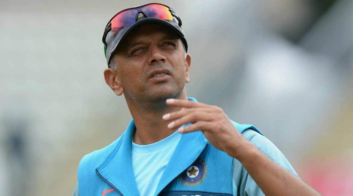 Rahul Dravid Set to Travel as Chief Coach For Tour of Sri Lanka – Report