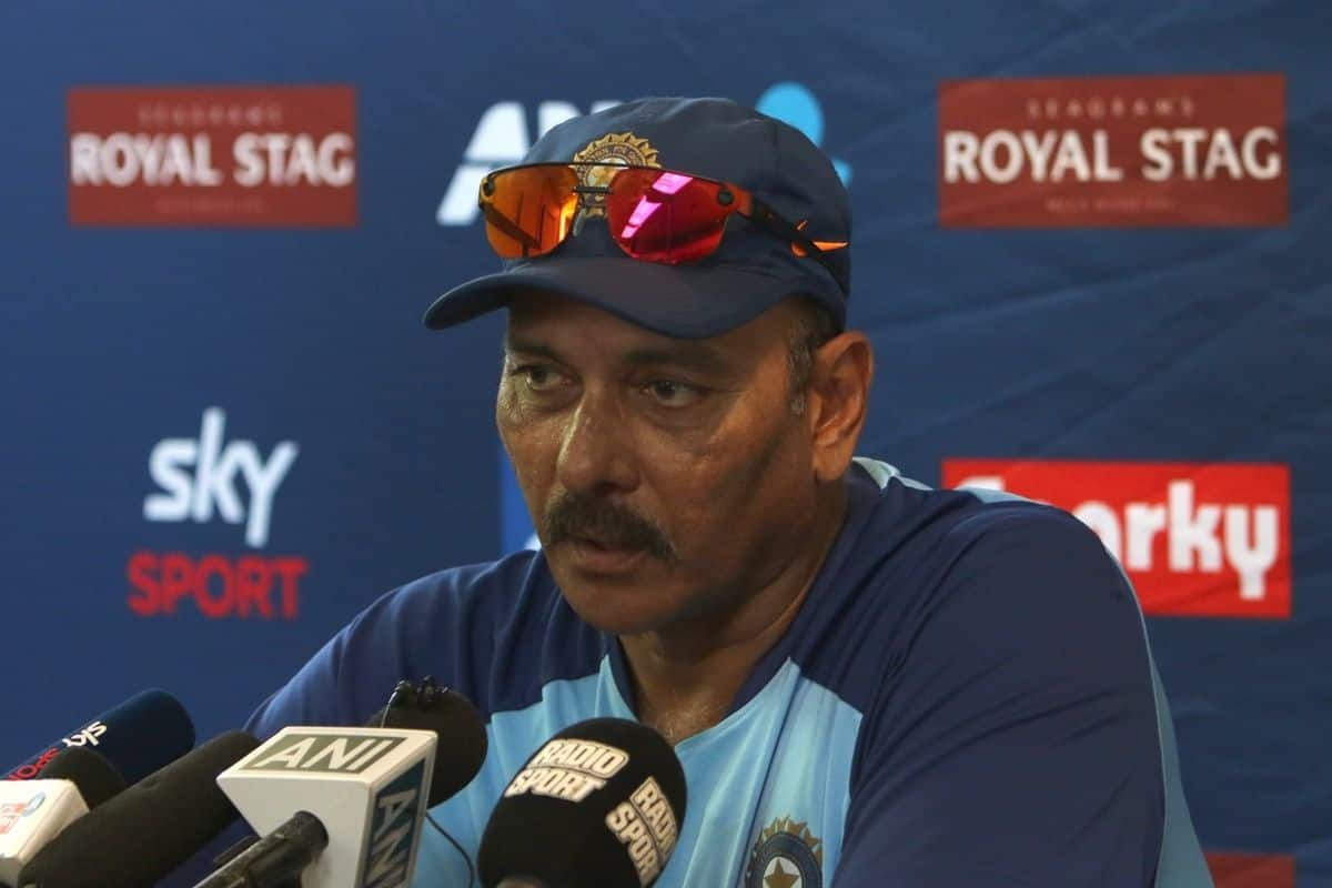 WTC Final: Best-of-Three Final Would Be Ideal, Feels Ravi Shastri