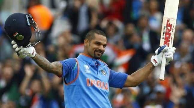 सीनियर ओपनिंग बल्लेबाज शिखर धवन को इस टीम का कप्तान नियुक्त किया गया है.