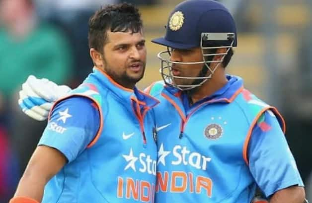 It Hurts When People Equate my Connection With MS Dhoni For Spot in Indian Team: Suresh Raina
