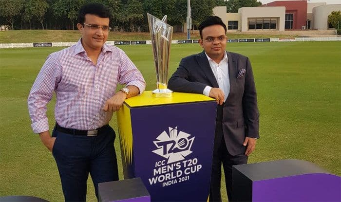 t20 world cup set to be moved out of india bcci tell icc