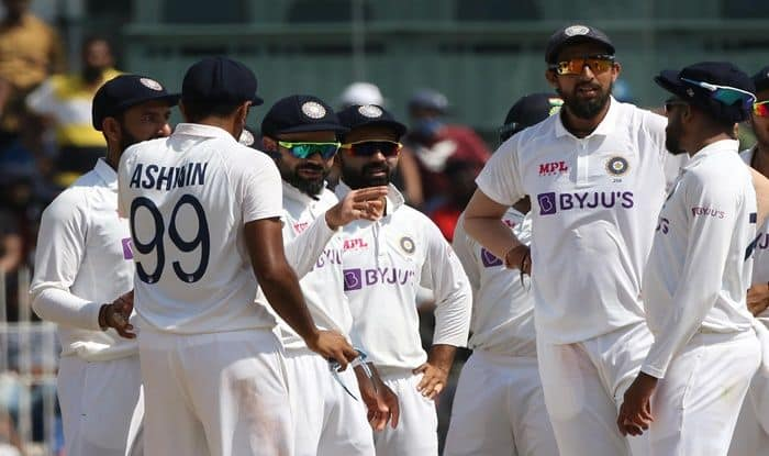 wtc final ind vs nz team india announced 15 member squad for test championship final