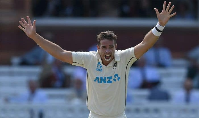 wtc champion new zealand we have the right to play more test cricket says tim southee