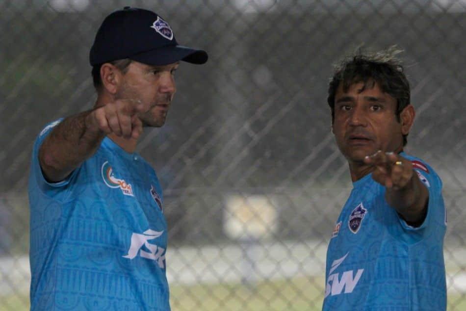 IPL 2021: Ricky Ponting Has Played a Key Role in Delhi Capitals' Success – Vijay Dahiya   Exclusive