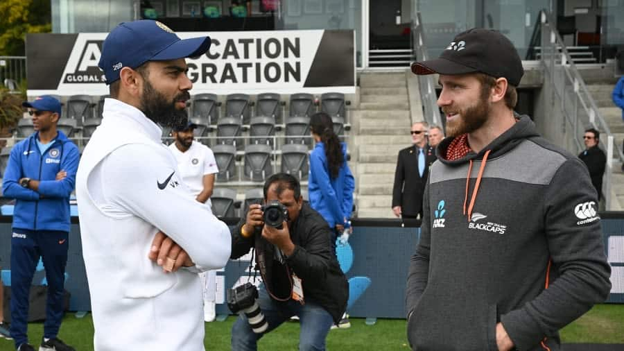 WTC Final 2021 India vs New Zealand Live Streaming: When And Where to Watch, Live Cricket Streaming Online, Venue and Timing